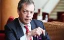 Nigel Farage. Můj galaktický hrdina Jedi.