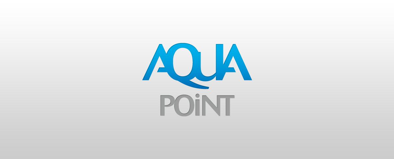 Aquapoint logotyp