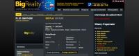 BigReality - polská mutace realitního portálu - redakční systém Drupal