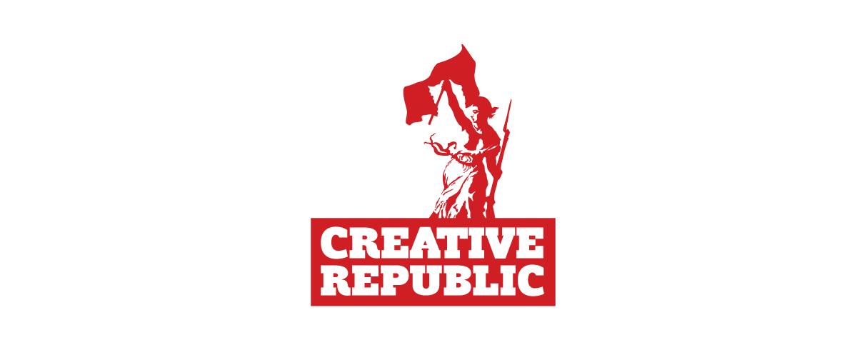 Creative Republic logo