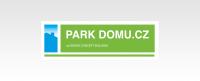 Logotyp Park domů