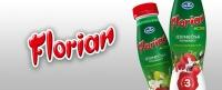 OLMA Florian Active Drink nový obal